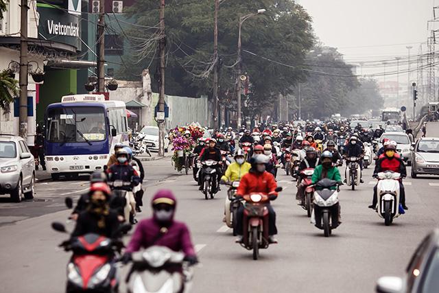 Путевые заметки: Вьетнам (фото 2)