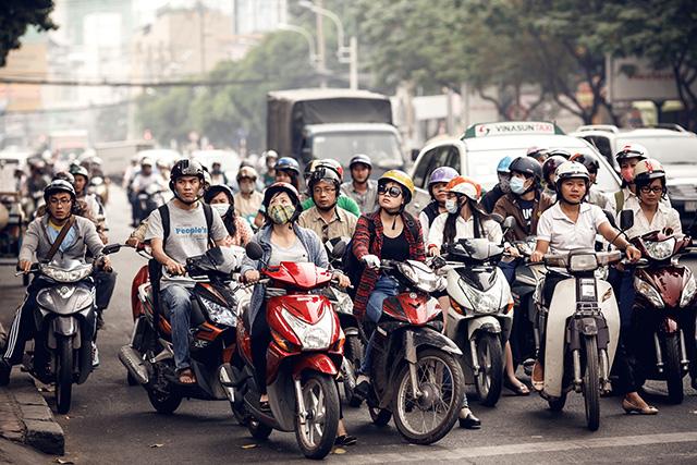 Путевые заметки: Вьетнам (фото 3)