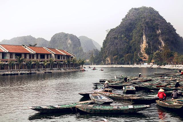 Путевые заметки: Вьетнам (фото 7)