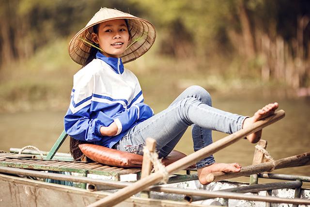 Путевые заметки: Вьетнам (фото 8)
