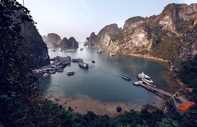 Путевые заметки: Вьетнам (фото 9)
