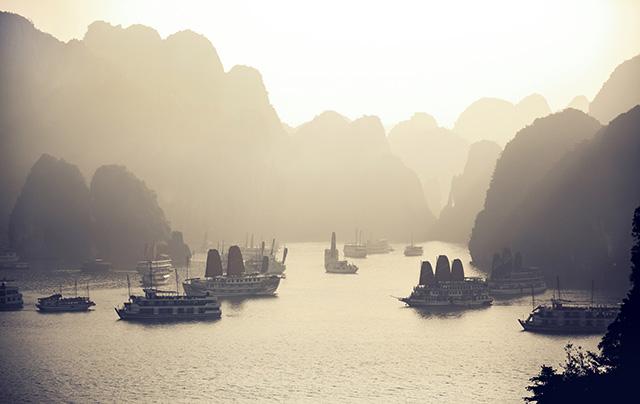 Путевые заметки: Вьетнам (фото 10)