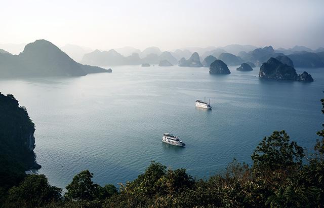 Путевые заметки: Вьетнам (фото 11)