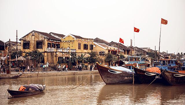 Путевые заметки: Вьетнам (фото 14)