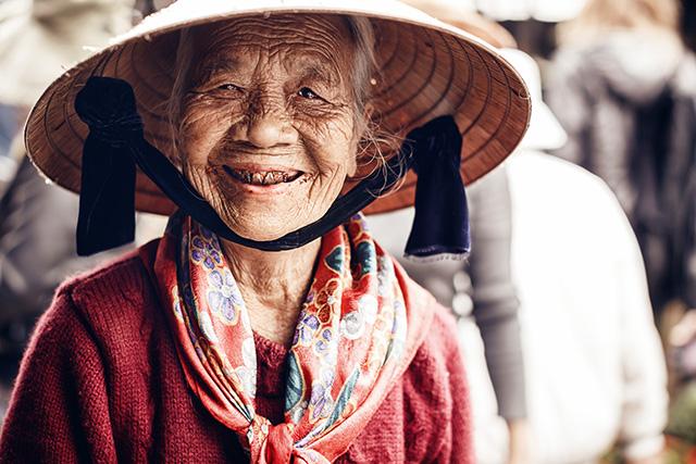 Путевые заметки: Вьетнам (фото 16)