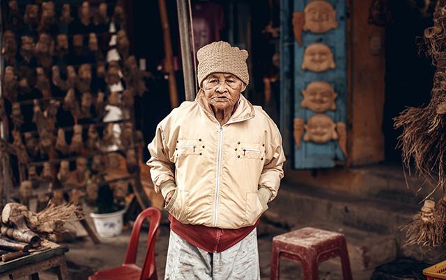 Путевые заметки: Вьетнам (фото 17)