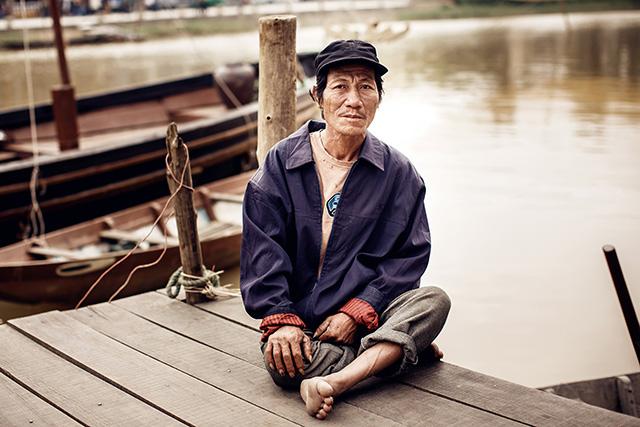 Путевые заметки: Вьетнам (фото 18)