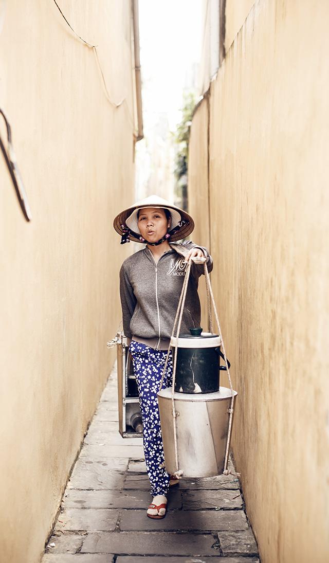 Путевые заметки: Вьетнам (фото 20)