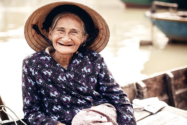 Путевые заметки: Вьетнам (фото 21)