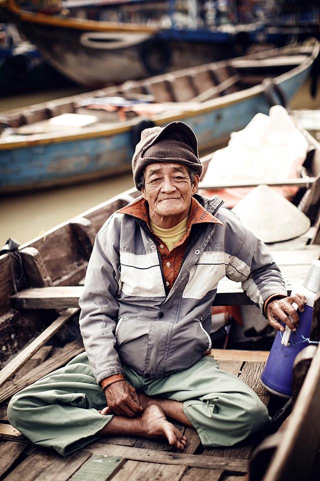 Путевые заметки: Вьетнам (фото 22)