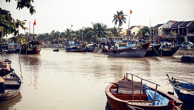 Путевые заметки: Вьетнам (фото 23)