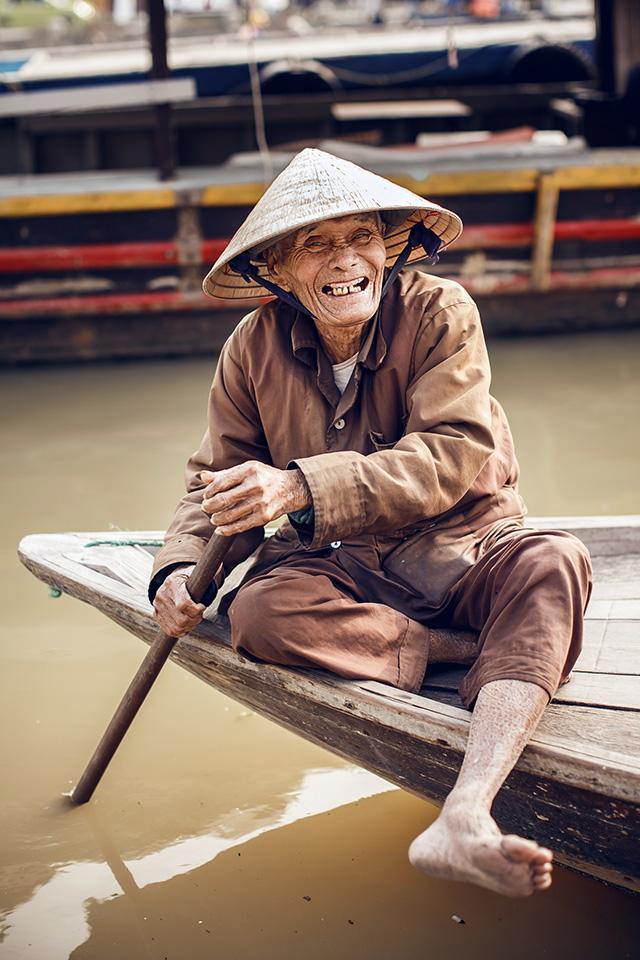 Путевые заметки: Вьетнам (фото 24)