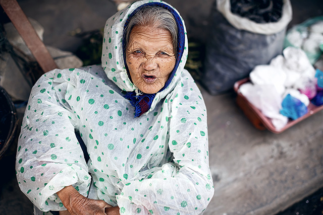 Путевые заметки: Вьетнам (фото 25)
