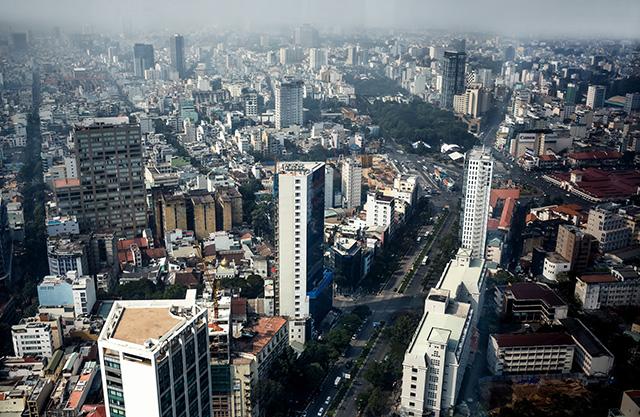 Путевые заметки: Вьетнам (фото 31)