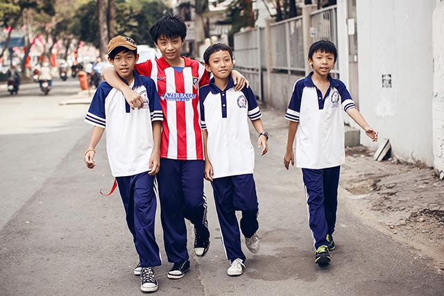 Путевые заметки: Вьетнам (фото 33)