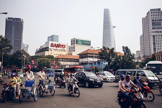 Путевые заметки: Вьетнам (фото 35)