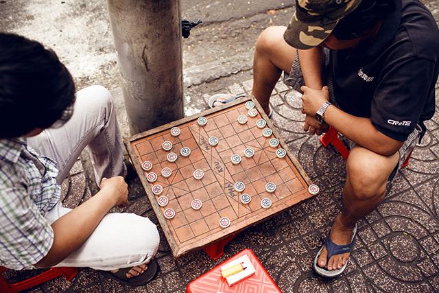 Путевые заметки: Вьетнам (фото 36)