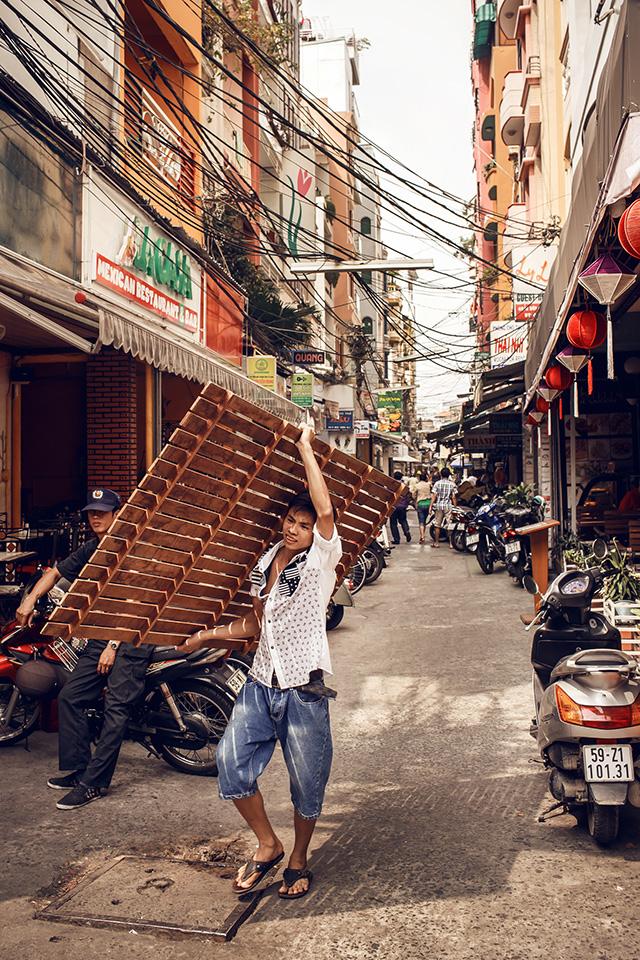 Путевые заметки: Вьетнам (фото 37)