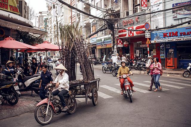 Путевые заметки: Вьетнам (фото 38)