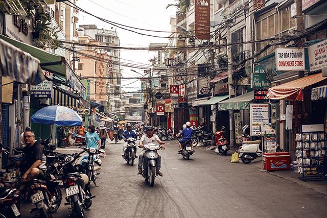 Путевые заметки: Вьетнам (фото 39)