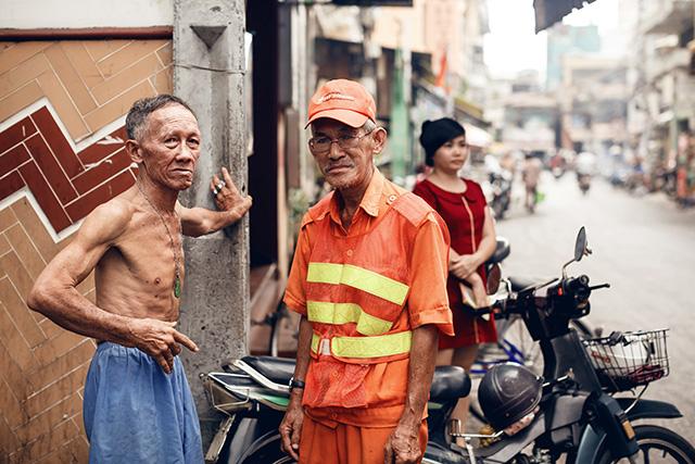 Путевые заметки: Вьетнам (фото 40)