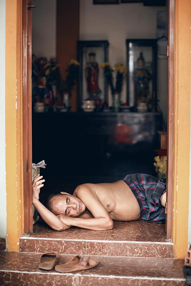 Путевые заметки: Вьетнам (фото 41)