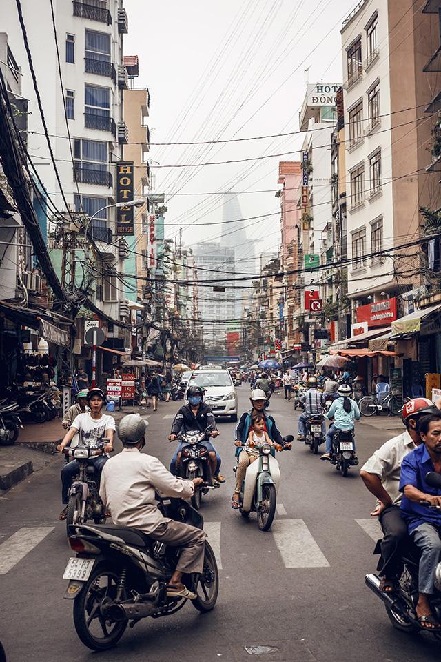 Путевые заметки: Вьетнам (фото 42)