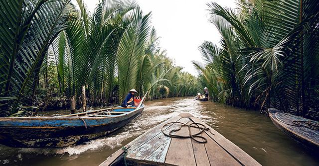 Путевые заметки: Вьетнам (фото 52)