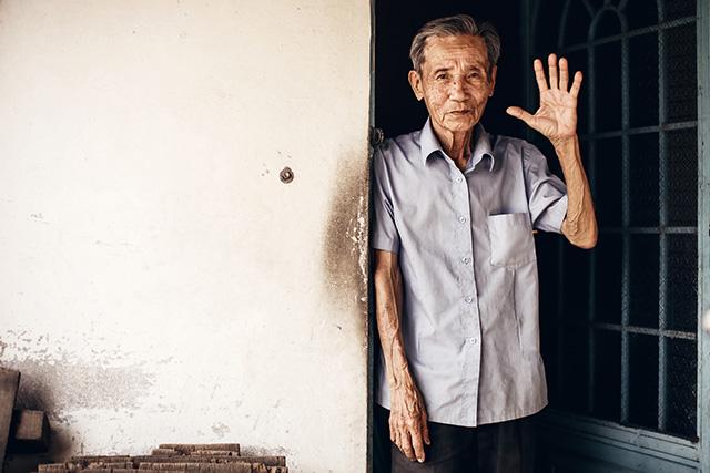 Путевые заметки: Вьетнам (фото 53)