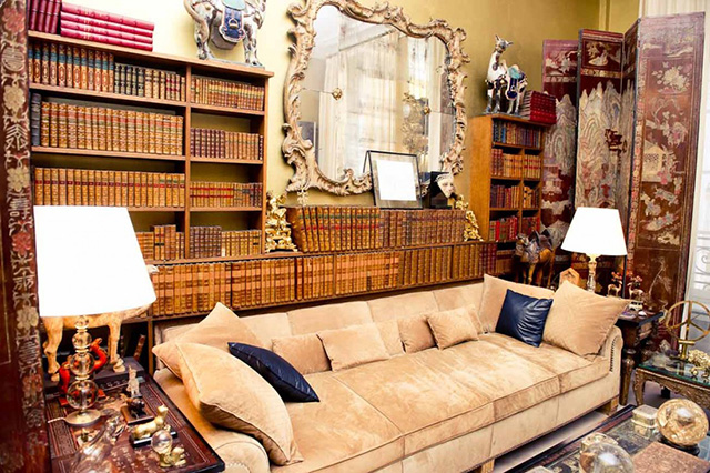 Фотовыставка знаменитой квартиры Коко Шанель в Saatchi Gallery (фото 2)