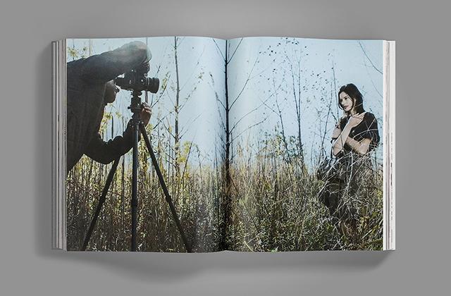 Томас Майер выпускает книгу Bottega Veneta: Art of Collaboration (фото 2)