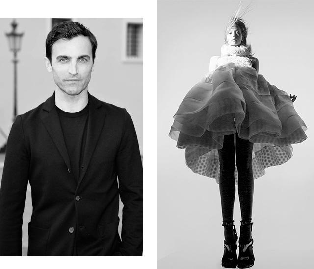 Легко ли возрождать исторические модные бренды (фото 4)