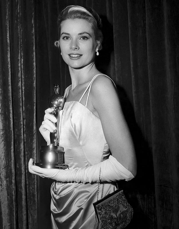 Легендарные образы с «Оскара» всех времен (фото 2)
