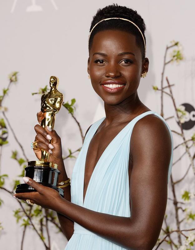 Легендарные образы с «Оскара» всех времен (фото 8)