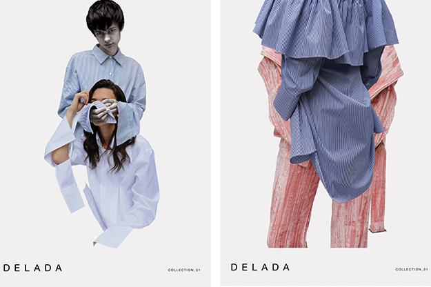 Новое имя: DELADA (фото 1)