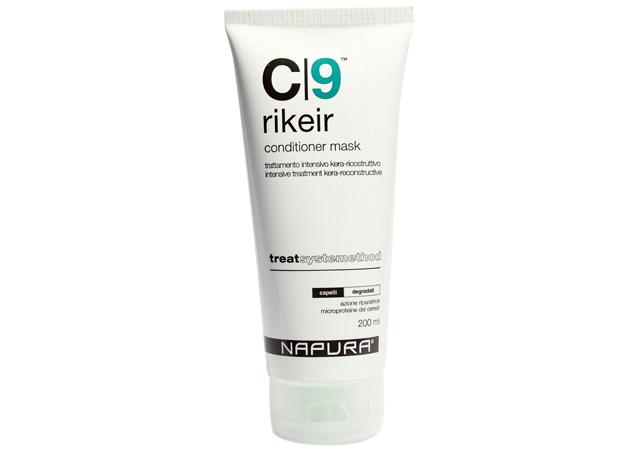 Лучшие восстанавливающие маски для волос (фото 3)