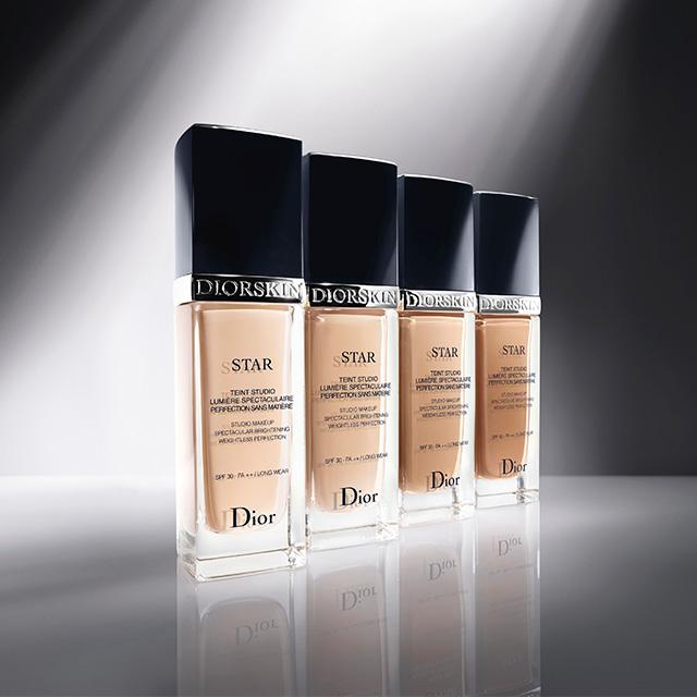 Natalie Portman è diventata il volto delle risorse tonali Dior (foto 2)
