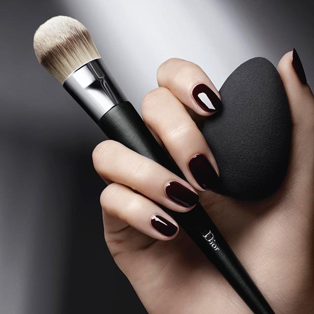 Natalie Portman è diventata il volto delle risorse tonali Dior (foto 4)
