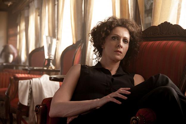 Всети интернет появился 1-ый трейлер триллера Лунгина «Дама Пик»