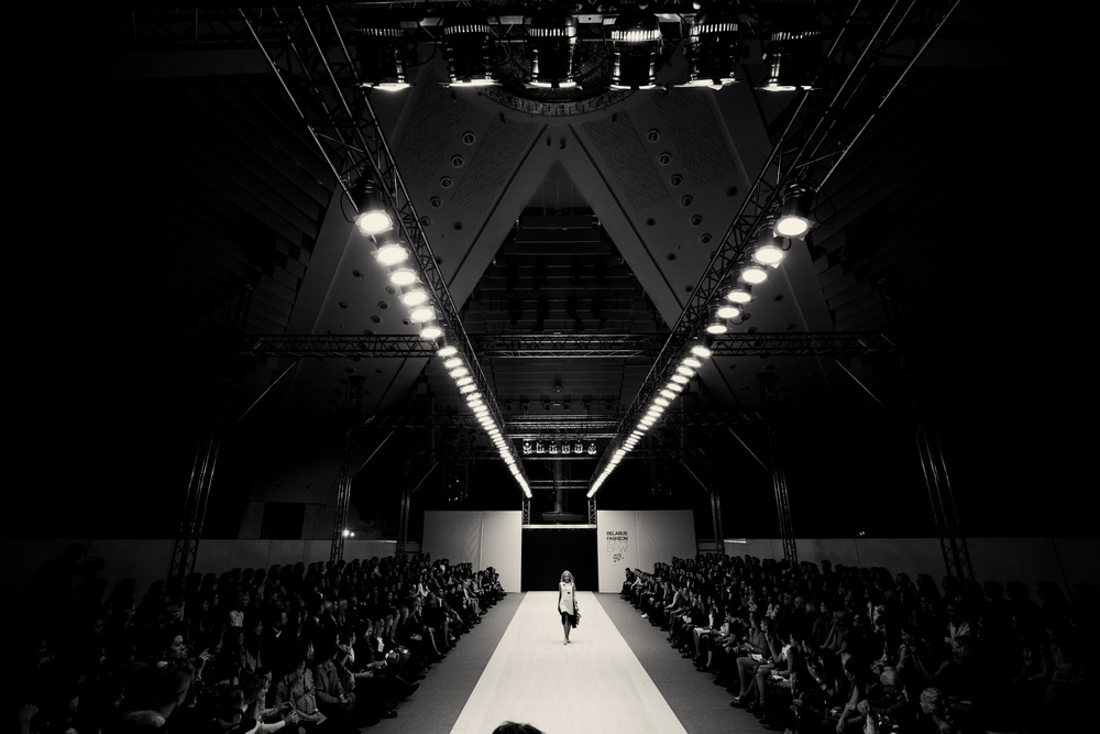 Belarus Fashion Week (фото 4)