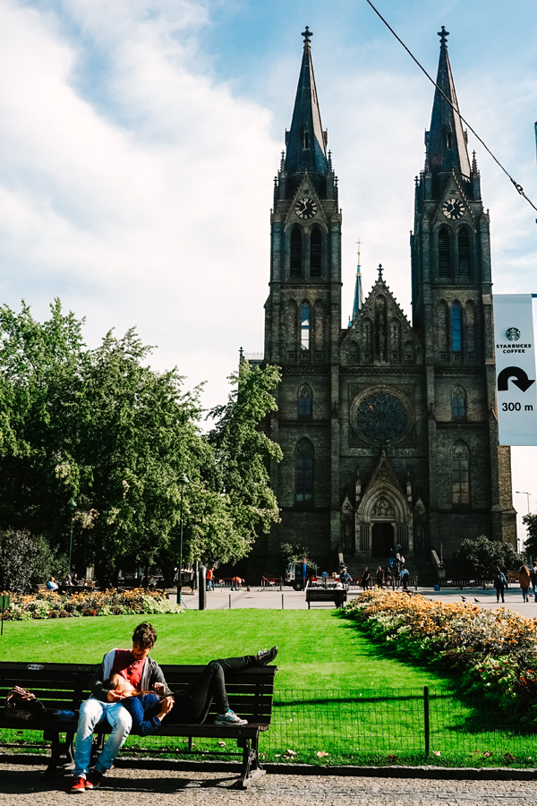 My view of Praga (фото 5)