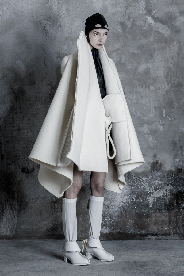 """Hang____________"" Alexis Reyna fall/winter 2015—16 (фото 3)"