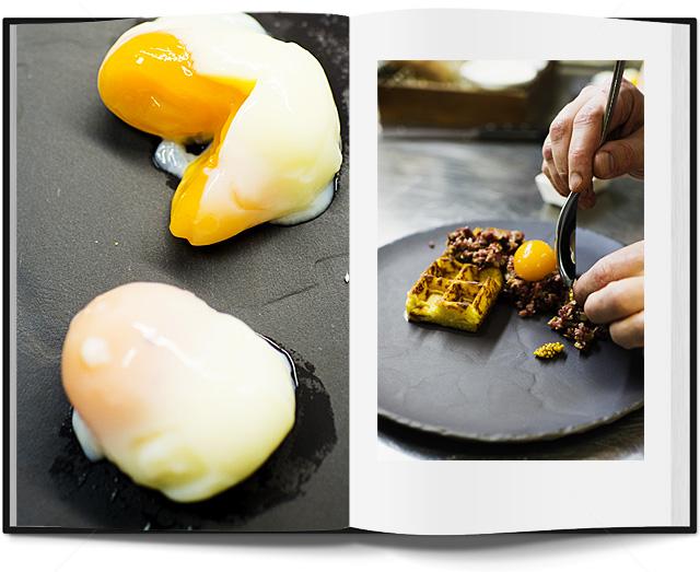 Рецепт блюда розочки