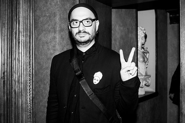 Культурные выходные: «Манарага» Сорокина, сериал «Вражда» и новый альбом Depeche Mode (фото 6)