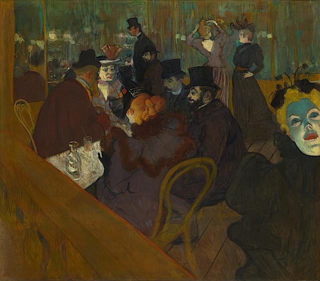 Гойя, Пикассо и Ай Вэйвэй: 14 выставок в музеях мира (фото 13)