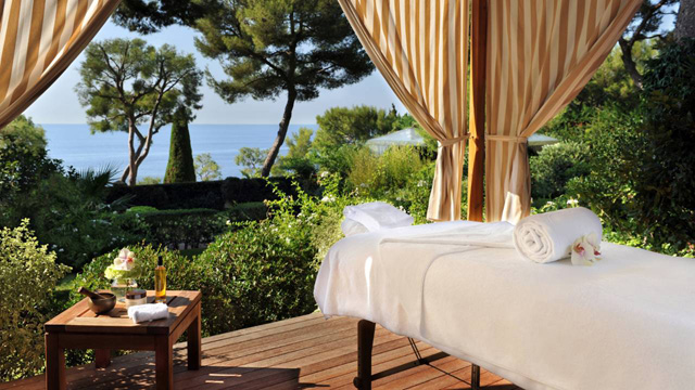 Grand-Hôtel du Cap-Ferrat: пополнение в рядах Four Seasons Hotels and Resorts (фото 1)