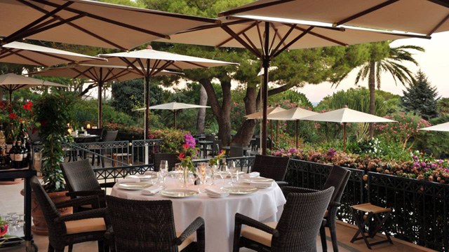 Grand-Hôtel du Cap-Ferrat: пополнение в рядах Four Seasons Hotels and Resorts (фото 2)