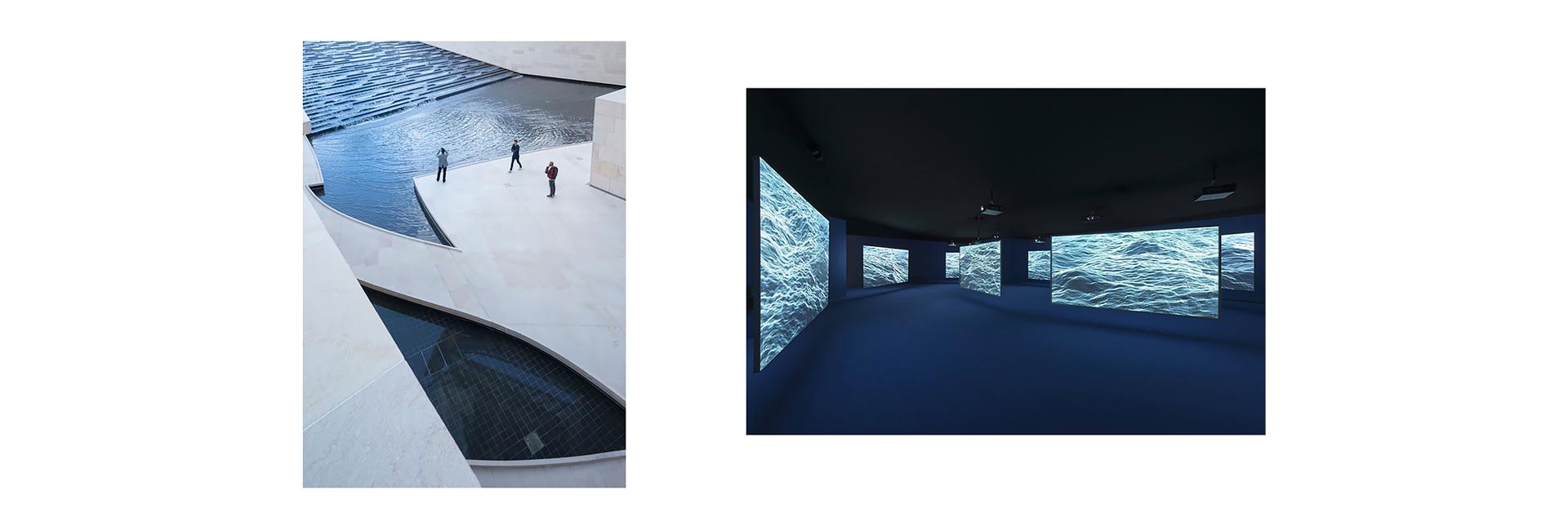 Как устроены частные музеи Louis Vuitton и Prada (фото 2)