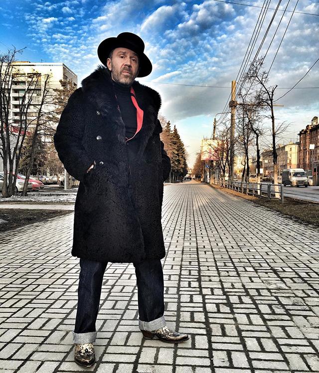 Кто такой Русский Сверхгерой и почему из ныне живущих на это звание претендует только Сергей Шнуров (фото 3)