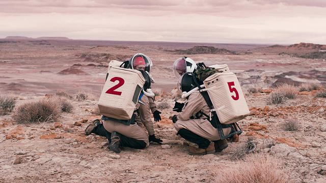 Роботы, принтеры и адронный коллайдер: фестиваль кино о науке и технологиях 360 ° в Москве (фото 5)